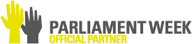 Parliament Week Official Partner